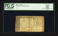 Colonial Notes:Maryland, Maryland March 1, 1770 $4 PCGS Apparent Very Fine 25.. ...
