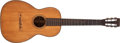 Musical Instruments:Acoustic Guitars, 1923 CFR Martin OO18 Natural Acoustic Guitar, #18370. ...