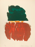 Prints:Contemporary, JOHN CHAMBERLAIN (American, b. 1927). Welding (5 works),1979. Color lithograph. 31-1/2 x 24 inches (80.0 x 61.0 cm) eac...(Total: 5 Items)
