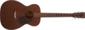 Musical Instruments:Acoustic Guitars, 1952 Martin 0-15 Natural Acoustic Guitar, #122998. ...