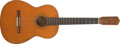 Musical Instruments:Acoustic Guitars, 1971 Alvarez Yairi 5017 Natural Flamenco Acoustic Guitar, #3567....