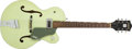 Musical Instruments:Electric Guitars, 1961 Gretsch Anniversary Two-Tone Smoke Green Hollow-Body ElectricGuitar, #39231. ...