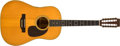 Musical Instruments:Acoustic Guitars, 1966 Martin D-1235 Natural 12-String Acoustic Guitar, #210019. ...
