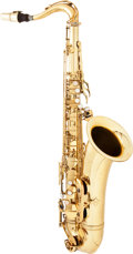 Musical Instruments:Horns & Wind Instruments, 1959 Selmer Mark VI Brass Tenor Saxophone, #75118. ...