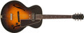 Musical Instruments:Acoustic Guitars, Late 1930s Gibson ES-150 Charlie Christian Archtop Acoustic Guitar # 234C-24....