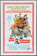 """Movie Posters:Comedy, Inspector Clouseau (United Artists, 1968). One Sheet (27"""" X 41""""). Comedy.. ..."""