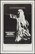 """Movie Posters:Mystery, The Bride Wore Black (Lopert, 1968). One Sheet (27"""" X 41""""). Mystery.. ..."""