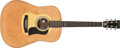Musical Instruments:Acoustic Guitars, 2008 Martin D-28 Elvis Presley Natural Acoustic Guitar, #1270315. ...