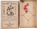 "Baseball Collectibles:Others, Early 1900s ""Our No. 7 Base Ball Game Puzzle""...."
