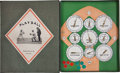 Baseball Collectibles:Others, Circa 1910 Play Ball....