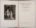 Books:First Editions, Grant Francis. Romance of the White Rose. London: JohnMurray, [1933]. First edition. Octavo. Publisher's binding wi...