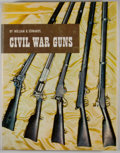 Books:First Editions, William B. Edwards. Civil War Guns. Harrisburg: Stackpole,[1962]. First edition. Quarto. Publisher's binding and du...