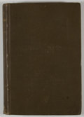 Books:First Editions, John Bigelow. France and the Confederate Navy 1862-1868. NewYork: Harper & Brothers, 1888. First edition. Octavo. P...