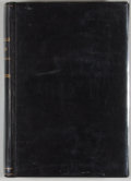 Books:Non-fiction, [John Esten Cooke]. The Life of Stonewall Jackson. New York: Charles B. Richardson, 1866. Later edition. Octavo. Cus...