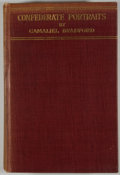 Books:First Editions, Gamaliel Bradford. Confederate Portraits. Boston: HoughtonMifflin, 1914. First edition. Octavo. Publisher's bin...