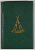 Books:First Editions, Charles C. Nott. Sketches in Prison Camps. New York: AnsonD. F. Randolph, 1865. First edition. Octavo. Publisher's ...