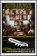 """Movie Posters:Action, The Poseidon Adventure (20th Century Fox, 1972). One Sheet (27"""" X41"""") Advance Style 2. Action.. ..."""