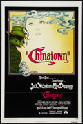 "Movie Posters:Mystery, Chinatown (Paramount, 1974). One Sheet (27"" X 41"") Flat Folded.Mystery.. ..."