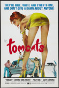 "Movie Posters:Crime, Tomcats Lot (Dimension, 1976). One Sheets (3) (27"" X 41""). Crime..... (Total: 3 Items)"