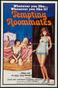 "Movie Posters:Bad Girl, Tempting Roommates Lot (SRC Films, 1976). One Sheets (3) (27"" X41""). Bad Girl.. ... (Total: 3 Items)"