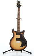 Musical Instruments:Electric Guitars, 2004 Paul Reed Smith (PRS) Mira X Sunburst Electric Guitar #09150404....