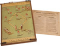 Baseball Collectibles:Others, 1884 The New Parlor Game of Base Ball by R. Bliss....
