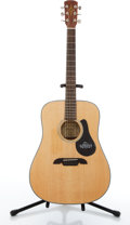 Musical Instruments:Acoustic Guitars, Alvarez RD208 Spruce Acoustic Guitar #F511300151...