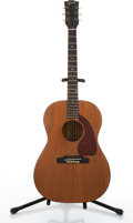 Musical Instruments:Acoustic Guitars, Vintage Gibson LGO Acoustic Guitar #199559....