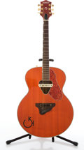 Musical Instruments:Acoustic Guitars, Gretsch 6022 Rancher Acoustic Guitar #9411022-246....