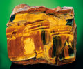 Minerals:Cabinet Specimens, TIGER'S-EYE . ...