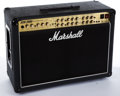 Musical Instruments:Amplifiers, PA, & Effects, Marshall JCM 2000 Triple Super Lead Amplifier #ME282659B...