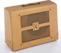 Musical Instruments:Amplifiers, PA, & Effects, 1953 Gibson BR-9 Tan Guitar Amplifier #103XX...