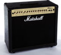 Musical Instruments:Amplifiers, PA, & Effects, Marshall MG 1000DFX Black Amplifier #KH500310U.. ...