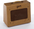 Musical Instruments:Amplifiers, PA, & Effects, 1950s Gibson Les Paul Jr. Project Amplifier...