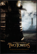 """Movie Posters:Fantasy, The Lord of the Rings: The Two Towers (New Line, 2002). One Sheet(26.75"""" X 39.75"""") SS Advance Style D. Fantasy.. ..."""