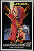 """Movie Posters:Science Fiction, Flash Gordon (Universal, 1980). One Sheet (27"""" X 41"""") and LobbyCard Set of 4 (11"""" X 14""""). Science Fiction.. ... (Total: 5 Items)"""
