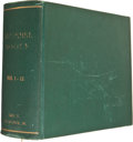 Golden Age (1938-1955):Miscellaneous, Surprise Book #1-12 Bound Volume (Dell, 1950)....