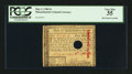 Colonial Notes:Massachusetts, Massachusetts May 5, 1780 $4 PCGS Very Fine 35.. ...