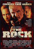 """Movie Posters:Action, The Rock (Buena Vista, 1996). One Sheet (27"""" X 41""""). Action Adventure. Starring Sean Connery, Nicolas Cage, Ed Harris, Micha..."""