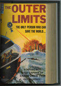 Silver Age (1956-1969):Science Fiction, Outer Limits #3-18 and Others Bound Volume (Dell, 1964-69)....