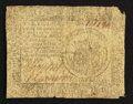 Colonial Notes:Continental Congress Issues, Continental Currency May 9, 1776 $1 Good-Very Good.. ...