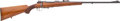 Military & Patriotic:WWII, Commercial Mauser Bolt-Action Sporting Rifle....