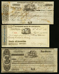 Obsoletes By State:Louisiana, New Orleans Bills of Exchange Fine.. ... (Total: 5 items)