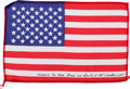 Transportation:Space Exploration, Apollo 15 Flown American Flag Directly from the Personal Collectionof Mission Command Module Pilot Al Worden, Signed and Cert...
