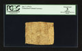 Colonial Notes:Connecticut, Uncancelled Connecticut June 7, 1776 2s PCGS Apparent About Good03.. ...