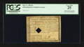 Colonial Notes:Massachusetts, Massachusetts May 5, 1780 $8 PCGS Apparent Very Fine 25.. ...