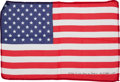 Transportation:Space Exploration, Apollo 15 Flown Larger-Size American Flag Directly from thePersonal Collection of Mission Command Module Pilot Al Worden,Sig...