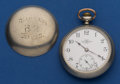"Timepieces:Pocket (post 1900), Ball 18 Size Grade 333 ""Elgin"" 21 Jewel Official RR Standard PocketWatch. ..."