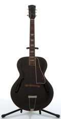 Musical Instruments:Acoustic Guitars, 1946 Gibson L-50 Archtop Acoustic Guitar #N/A....
