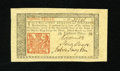Colonial Notes:New Jersey, New Jersey March 25, 1776 18d Choice New. A couple of light, and westrongly suspect easily removable, stamp hinges are all ...